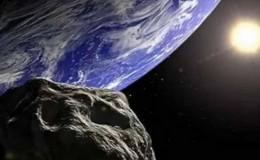 Asteroide de tamaño de un campo de fútbol se acercará a la tierra