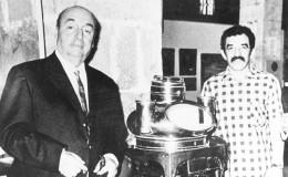 Spotify rinde homenaje a García Márquez y Neruda con diez canciones
