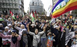 Parlamento Europeo apoya el reconocimiento del Estado palestino