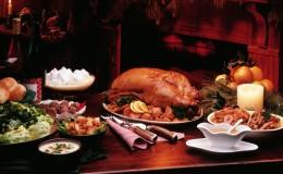 ¿Sabes cuántas calorías puedes llegar a ingerir solo en la cena navideña?