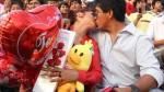 San Valentín: 6 datos científicos sobre el amor que tal vez no sabías - Noticias de cerebro
