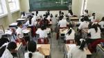 Aplicación permite verificar si colegio tiene autorización del Minedu - Noticias de pensiones en colegios de lima