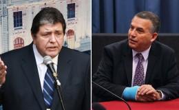 Alan García no teme candidatura de Urresti en las elecciones del 2016