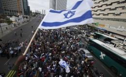 Israel: varios heridos en marcha de judíos etíopes contra la
