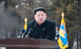 Corea del Norte ejecuta al ministro de Defensa que se durmió en un desfile militar