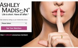 Ashley Madison: lista de 'clientes infieles' fue publicada por Hackers