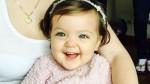 ¿Cuáles fueron las primeras palabras de la pequeña Gia Pesaressi? - Noticias de gia pesaressi vértiz