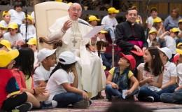Papa Francisco: Haré todo lo posible para construir puentes entre EE.UU. y Cuba