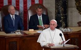 El papa Francisco en Estados Unidos: Refugiados e inmigrantes son