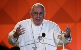 Papa Francisco: los conceptos de matrimonio civil y religioso ya no coinciden