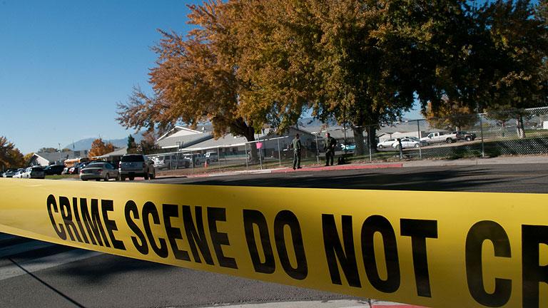 Hay más tiroteos públicos masivos en Estados Unidos que en cualquier otro país del mundo. (Vía: CNN)