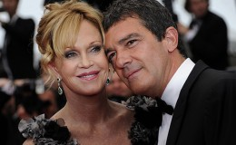 Antonio Banderas pagará 65 mil dólares al mes a Melanie Griffith