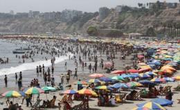 Chorrillos: mujer de 26 años se ahogó en la playa Pescadores