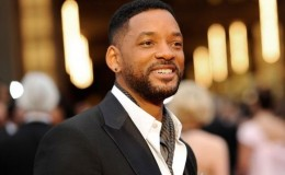 Will Smith se une a boicot en contra de los premios Óscar y no asistirá a ceremonia