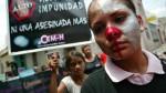 Día de la Mujer: una fecha para reivindicar la lucha por la igualdad de género - Noticias de alexandra denegri