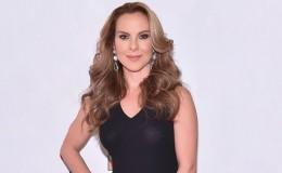 Kate del Castillo decidió hablar por fin sobre su relación con 'El Chapo'