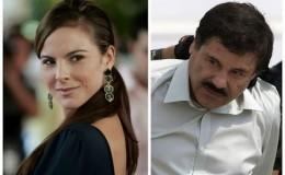 Kate del Castillo dio más detalles de su encuentro con 'El Chapo'