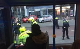 Holanda: alertan de tiroteo cerca de la estación central de Ámsterdam