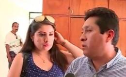 Arequipa: revocan hábeas corpus a empresario que agredió a policías