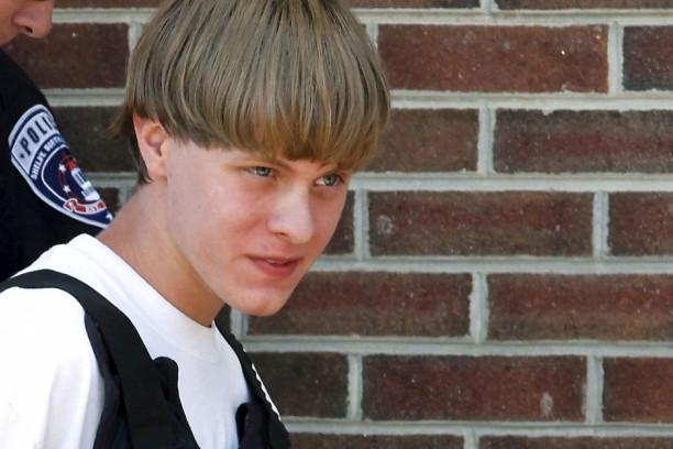 Dylann Roof, acusado de haber matado a nueve feligreses negros en una iglesia de Charleston, Foto: Difusión