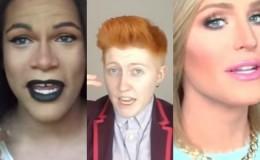 YouTube realiza emotivo video para celebrar Día del Orgullo Gay