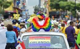 Día del Orgullo Gay: miles celebran bajo el lema 'amor es amor'