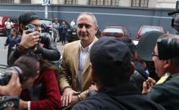 Álex Kouri fue condenado a 5 años de prisión por peaje del Callao