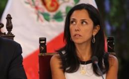 Nadine Heredia: PJ declaró inadmisible recusación contra juez Carhuancho