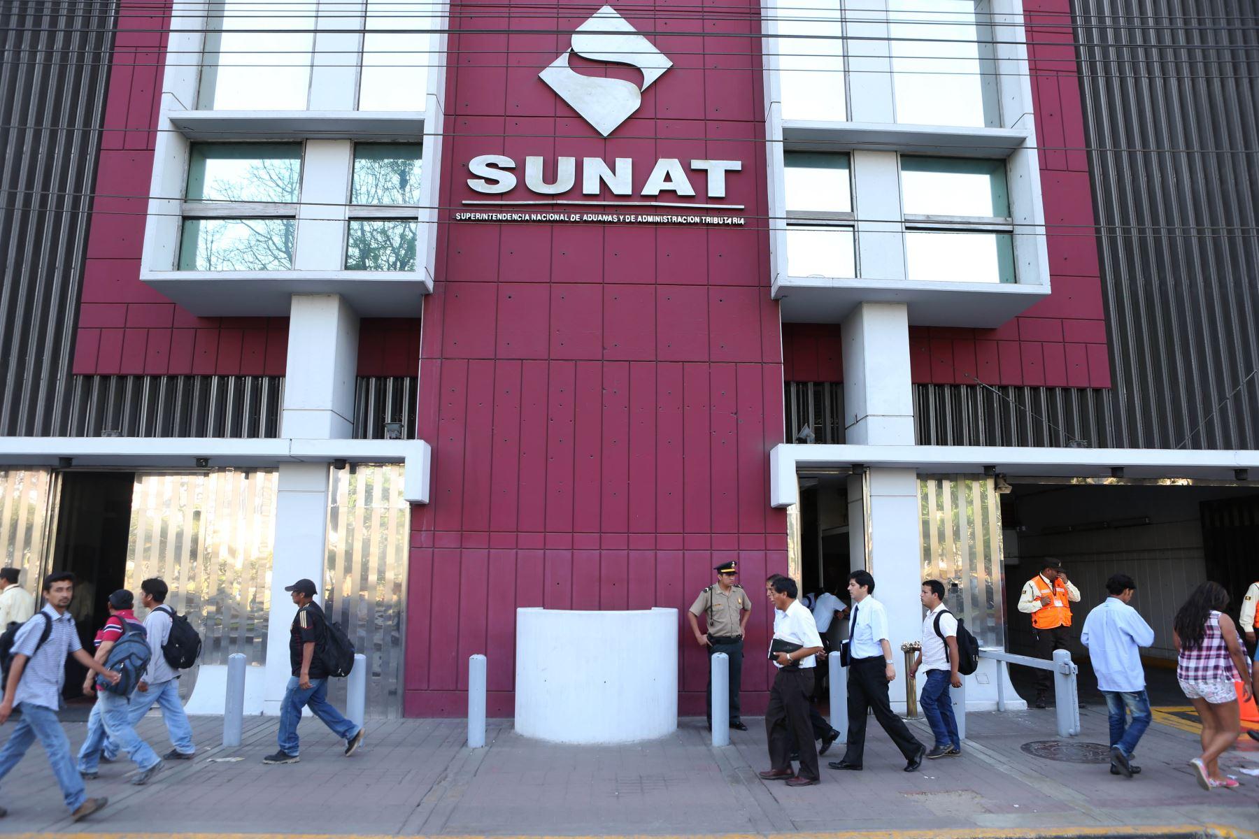 Resultado de imagen para sunat