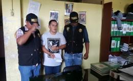 Colombia: le clavaron un cuchillo en la espalda y ni se inmutó en el hospital