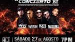 Juntos en Concierto: América tvGO te invita a un Meet & Greet con Wisin - Noticias de www.americatv.com.pe