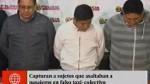 Los más buscados: capturan a otro prófugo acusado de sicariato en Tumbes - Noticias de puerto pizarro