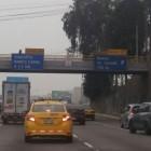 #AlertaNoticias: camión circula por la Vía Expresa