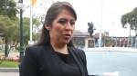 Yeni Vilcatoma: Viví un juicio popular en la bancada fujimorista - Noticias de linchamiento