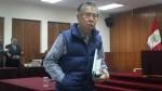 Alberto Fujimori fue evacuado a clínica local - Noticias de alejandro aguinaga