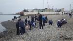 Más de 150 toneladas de basura de las playas del país - Noticias de pucallpa