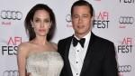 Angelina Jolie pide el divorcio a Brad Pitt alegando abuso de sustancias - Noticias de vivienne jolie pitt