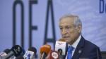 Canciller chileno propondrá a Perú realizar un gabinete binacional - Noticias de diario el mercurio de chile