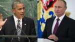 """Obama acusa a Rusia de """"intentar recuperar su gloria pasada por la fuerza"""" - Noticias de guerra de coreas"""
