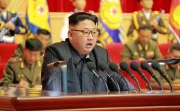 Corea del Sur contempla asesinar a Kim Jong-un en plan de ataque preventivo