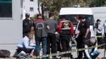Turquía: asaltante intenta atacar la embajada de Israel - Noticias de israel conocida