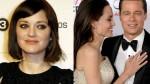 Angelina Jolie: actriz francesa se refirió a su supuesta relación con Brad Pitt - Noticias de marion cotillard