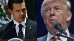 Enrique Peña Nieto no se arrepiente de visita de Donald Trump - Noticias de violadores