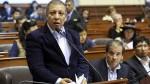 Arana: Gregorio Santos podría ingresar al Frente Amplio si es inocente - Noticias de revista caretas