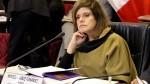 Mercedes Aráoz: Si eliminamos la minería ilegal no habrá trata de personas - Noticias de mercedes romero