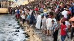 Egipto: naufragio de barco de migrantes deja 162 muertos - Noticias de rutas