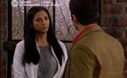 AFHS: Grace se enfureció con Marco por su 'salidita' con Ivana