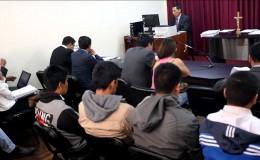 Huanta: cinco policías reciben 9 meses de prisión preventiva por robo