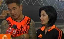 Thiago Cunha y Thati Lira hablaron luego de conmovedor sacrificio del guerrero