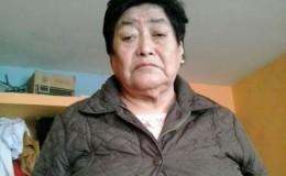 Ayúdalos a volver: la señora Rufina Garrido se extravió en Los Olivos